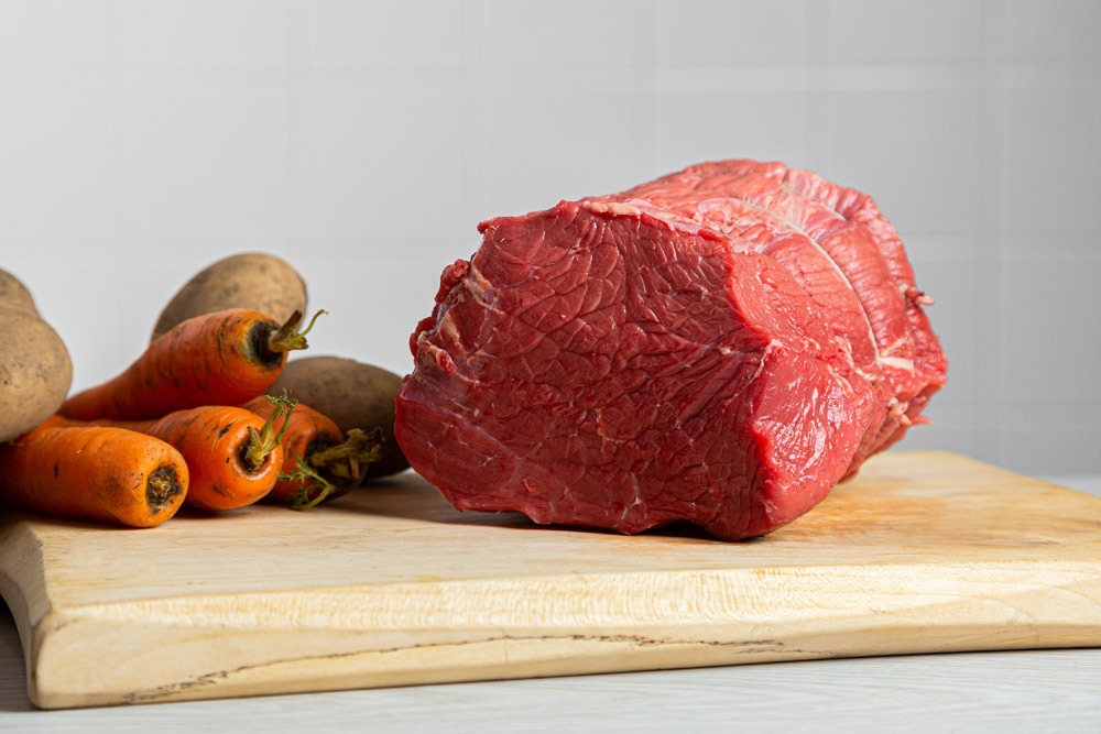 """Featured image for """"Silverside (Rolled)"""""""