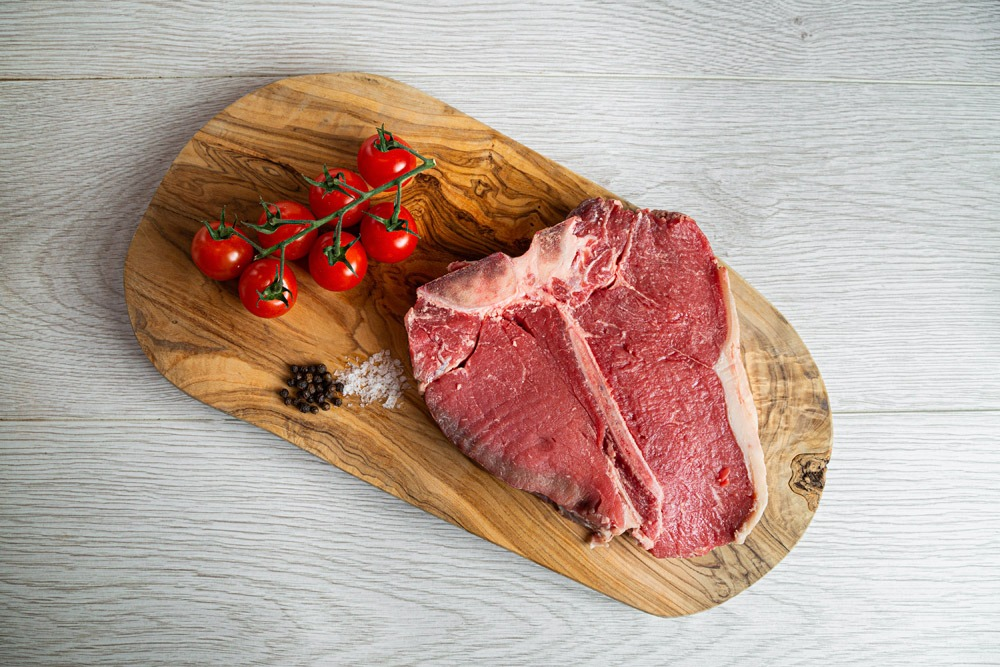 """Featured image for """"T-Bone Steaks"""""""