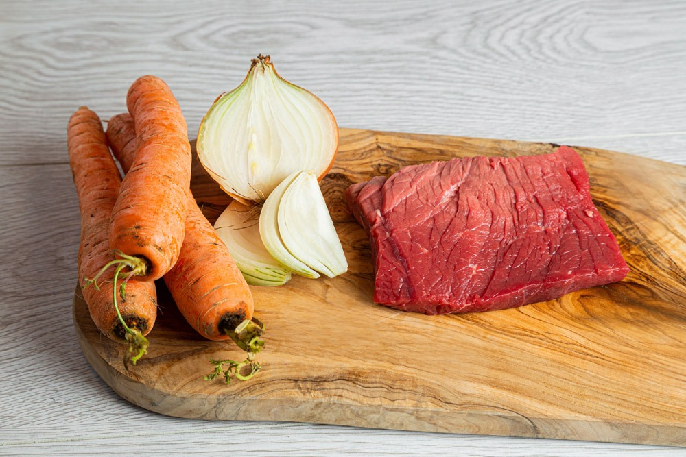 """Featured image for """"Round Steak (Slices)"""""""