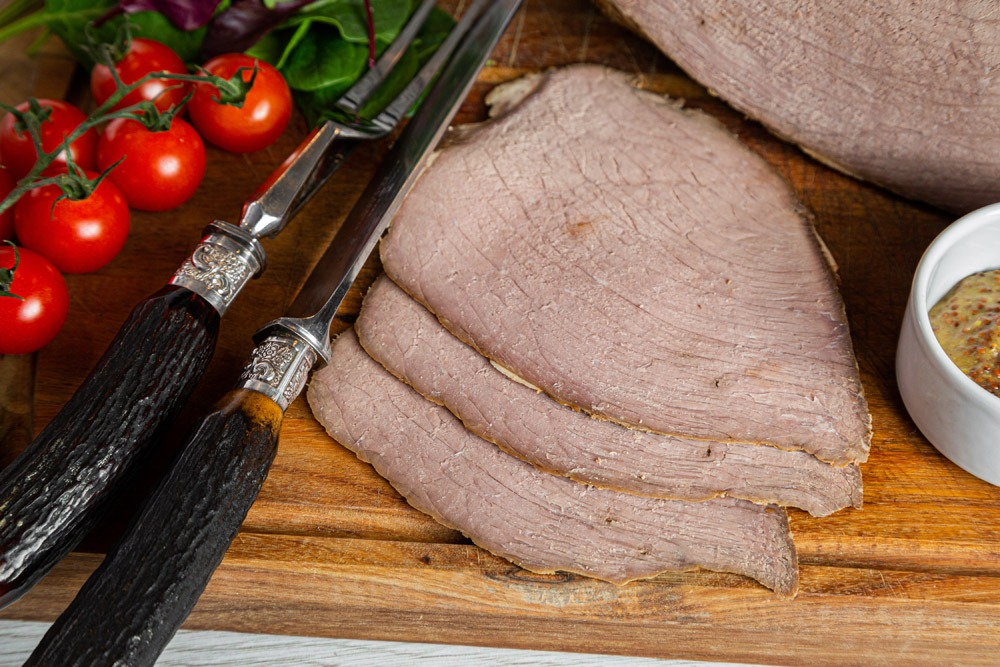 """Featured image for """"Roast Silverside"""""""