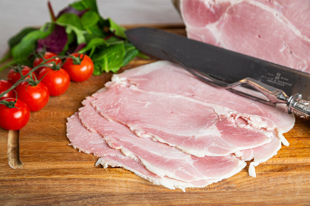 """Featured image for """"Cooked Gammon"""""""