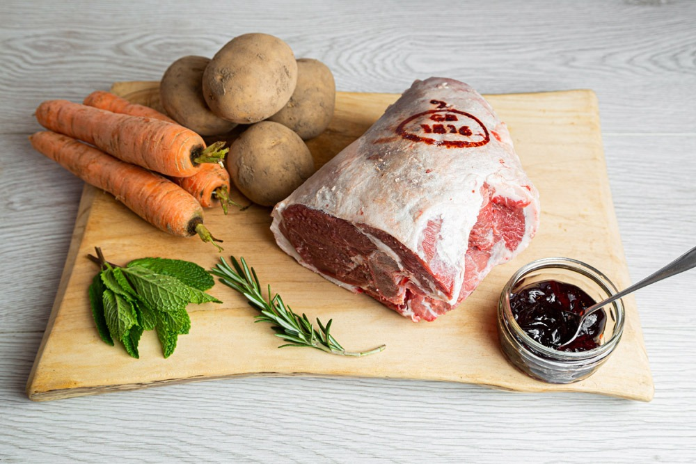 """Featured image for """"Lamb Leg (Bone In)"""""""