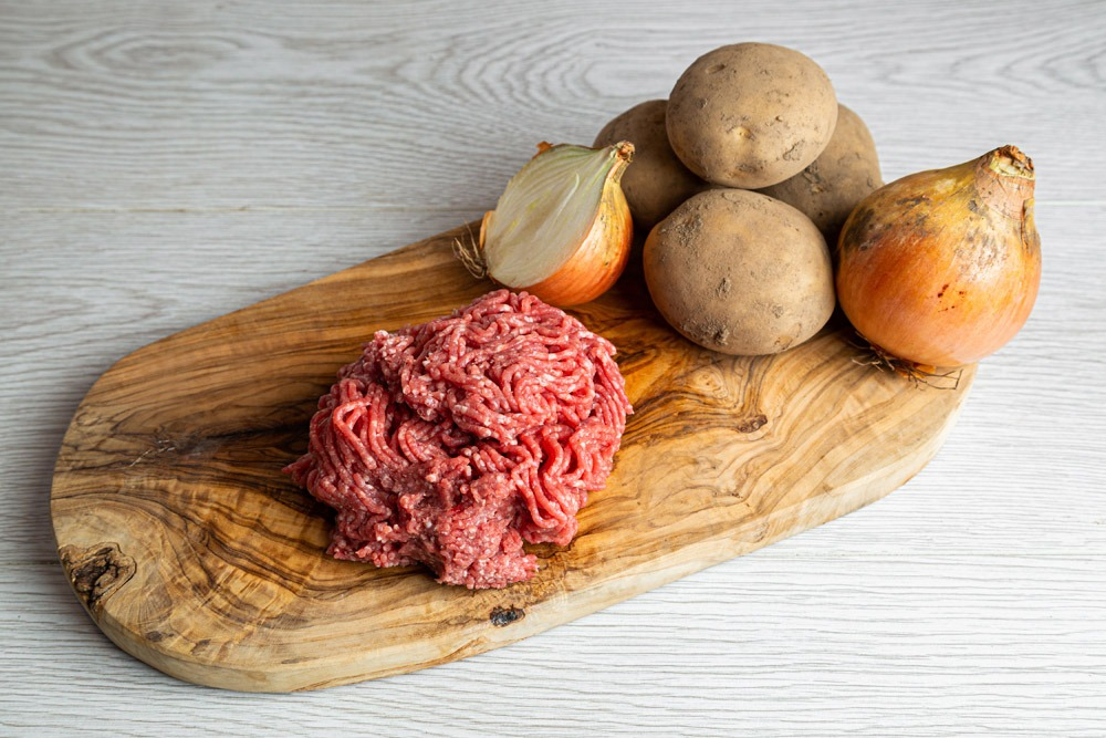 """Featured image for """"Minced Lamb (Shoulder)"""""""