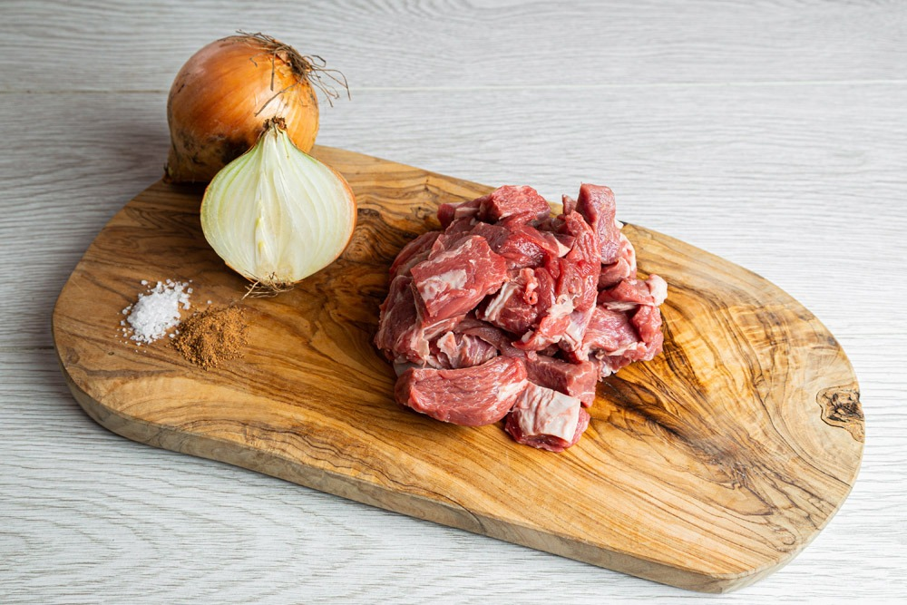 """Featured image for """"Diced Lamb (Shoulder)"""""""