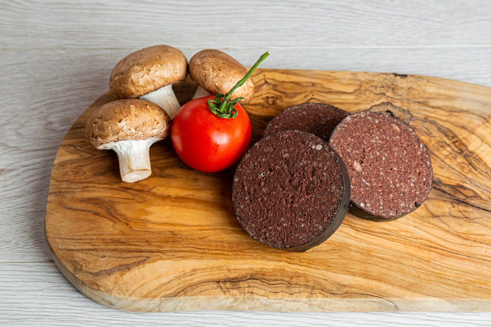 """Featured image for """"Black Pudding"""""""