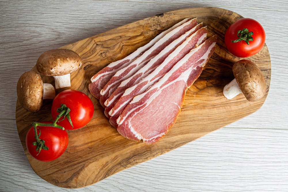 """Featured image for """"Back Bacon (Smoked)"""""""