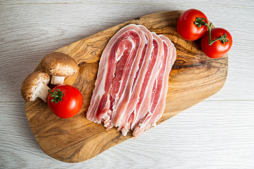 """Featured image for """"Streaky Bacon (Unsmoked)"""""""
