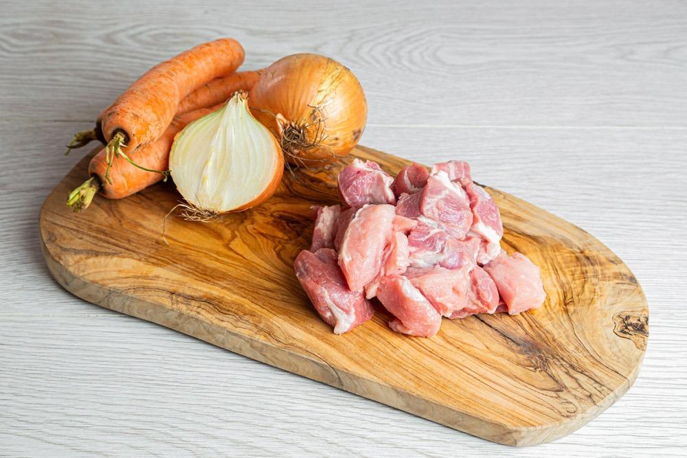 """Featured image for """"Diced Pork (Shoulder)"""""""
