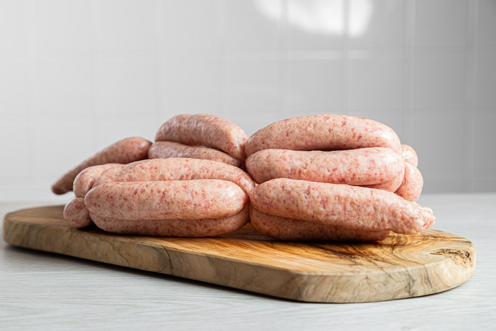 """Featured image for """"Pork Sausages"""""""