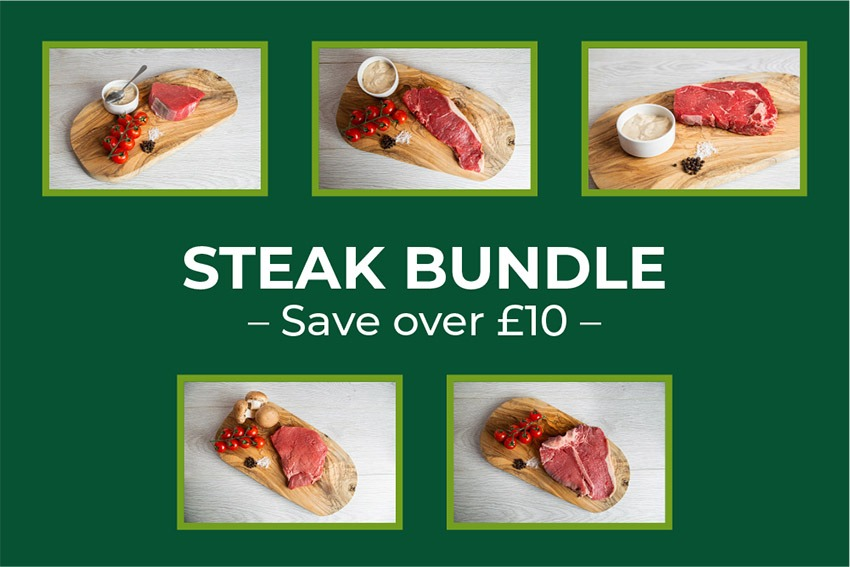 """Featured image for """"Steak Bundle"""""""